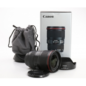 Canon EF 4,0/16-35 L IS USM (234030)