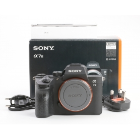 Sony Alpha 7 III (234035)