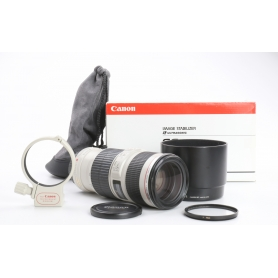 Canon EF 4,0/70-200 L IS USM (234044)