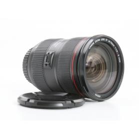 Canon EF 2,8/24-70 L USM II (233986)