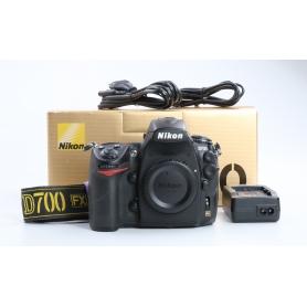 Nikon D700 (233991)