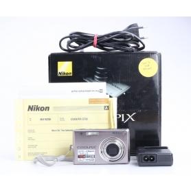 Nikon Coolpix S700 (234052)