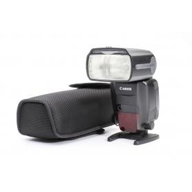 Canon Speedlite 600EX-RT (218244)