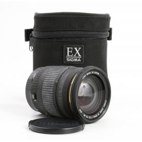 Sigma EX 2,8/18-50 DC Makro C/EF (233475)