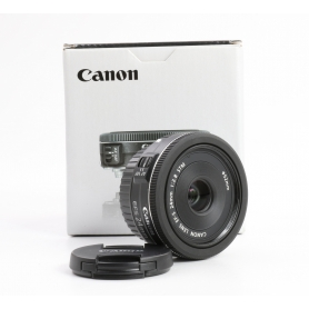 Canon EF-S 2,8/24 STM (233476)