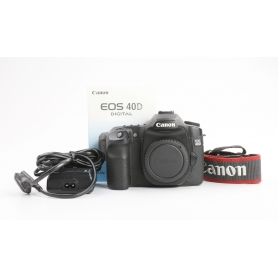 Canon EOS 40D (233478)