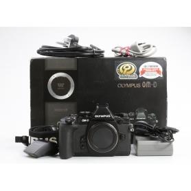 Olympus OM-D E-M1 (234148)