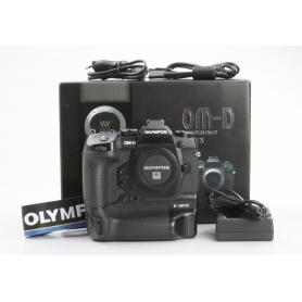 Olympus OM-D E-M1X (234169)