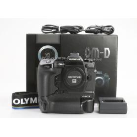 Olympus OM-D E-M1X (234170)