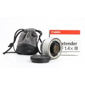 Canon Extender EF 1,4x III (234178)