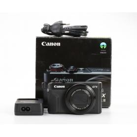 Canon Powershot G7X Mark II (234093)