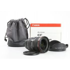 Canon EF 4,0/17-40 L USM (234213)