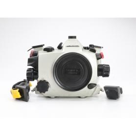 Subal Unterwasser Kamera Gehäuse für Nikon F100 (227037)