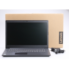 Lenovo CTO 39821 17,3 Notebook Intel Pentium Gold 5405U 2,3GHz 8GB RAM 512GB SSD Intel UHD Graphics Windows grau (234244)