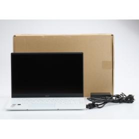 Acer Swift 5 14 Notebook Intel Core i7-1065G7 1,3GHz 16GB RAM 512GB SSD Intel Iris Plus-Grafik Windows weiß (234246)