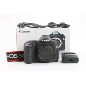 Canon EOS 50D (234253)
