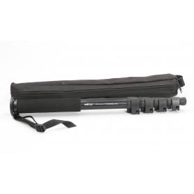 Walimex FT-1502 Einbein Stativ 177cm (234254)