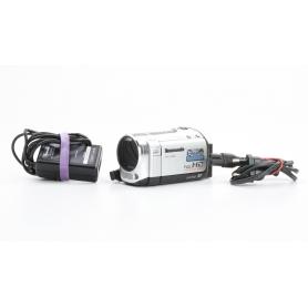 Panasonic HDC-SD66 Camcorder (234258)