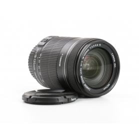 Canon EF-S 3,5-5,6/18-135 IS (234260)