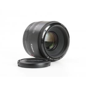 Canon EF 1,8/50 II (234263)