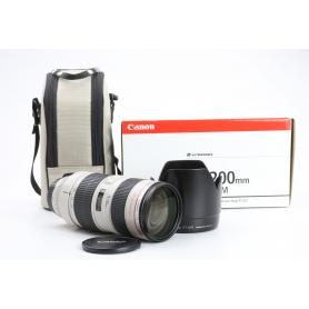 Canon EF 2,8/70-200 L USM (234266)