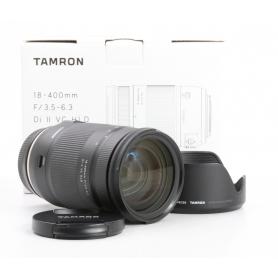 Tamron 3,5-6,3/18-400 Di II VC HLD C/EF (234268)