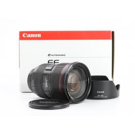 Canon EF 2,8/24-70 L USM II (234290)