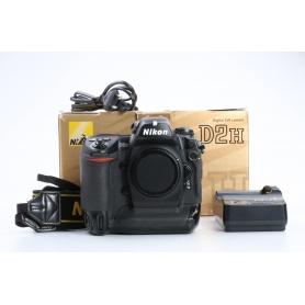 Nikon D2H (234296)