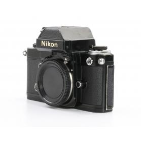 Nikon F2 Black (234301)