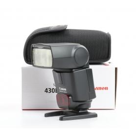 Canon Speedlite 430EX II (234328)