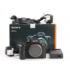 Sony Alpha 7s II (234332)