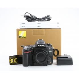 Nikon D600 (234343)