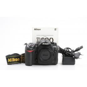 Nikon D200 (234350)