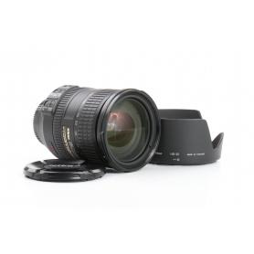 Nikon AF-S 3,5-5,6/18-200 IF ED VR DX (234351)
