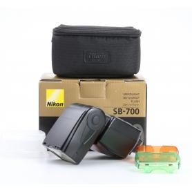 Nikon Speedlight SB-700 (234356)