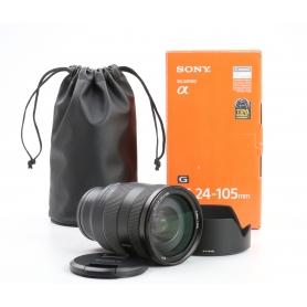 Sony FE 4,0/24-105 G OSS (SEL24105G) (234381)