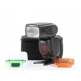 Nikon Speedlight SB-910 (234400)