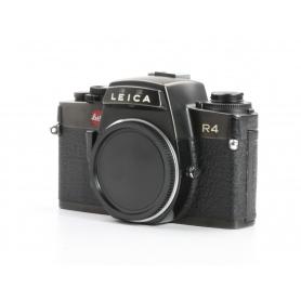 Leica R4 Black (234402)