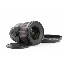Canon TS-E 3,5/24 II Shift (234406)