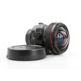 Canon TS-E 4,0/17 L Shift (234407)