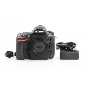 Nikon D810 (234409)