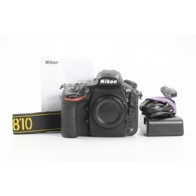 Nikon D810 (234410)