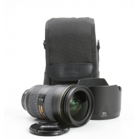 Nikon AF-S 2,8/24-70 G ED (234417)