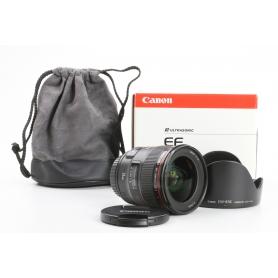 Canon EF 1,4/24 L USM II (234420)
