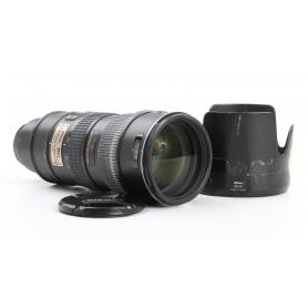 Nikon AF-S 2,8/70-200 G IF ED VR (234424)