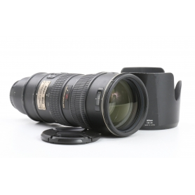 Nikon AF-S 2,8/70-200 G IF ED VR (234430)