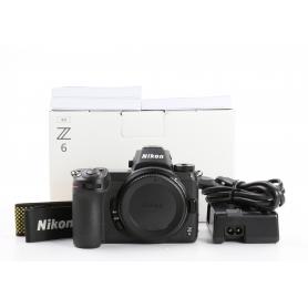 Nikon Z6 (234441)