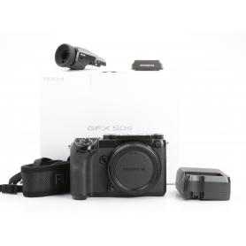 Fujifilm GFX 50S (234445)