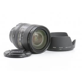Nikon AF-S 3,5-5,6/16-85 G ED VR DX (234448)