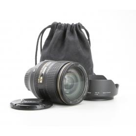 Nikon AF-S 4,0/24-120 G ED VR (234515)